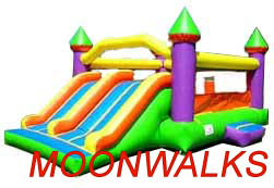 Houston Waterslide Rental